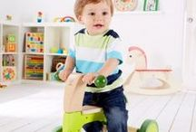 Ride-on toys / by Educational Toys Planet