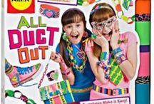 Best Gifts For 8 Year Old Girls / by Educational Toys Planet