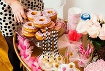 DIY Home & Kitchen / Fun DIY & craft ideas for your home and kitchen!