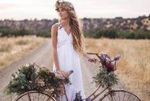 Mariage - Champêtre / Un mariage à la campagne, vous en rêvez ?  Voici de belles images d'inspiration, des idées, des ambiances déco champêtre.. www.artisevenement.fr
