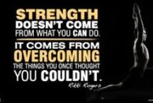Quotes / Motivation quotes