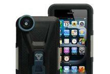 Our products | beschermhoezen voor telefoon / Beschermhoes voor je telefoon. Beschermt tegen schokken en beschadigingen. Waterdicht tot 6 meter diep.