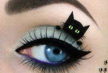 Olho gatinho