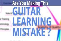 Learn to PLAY GUITAR / Giving you the idea on how to start playing guitar.  Enter your name and email address to get weekly guitar lessons and tips now... absolutely FREE!  >> http://www.tomasmichaud.com/   #guitar #guitarlesson #learntoplayguitar #guitartutorial #tutorial