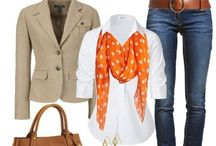 Fashionista: My kinda casual / Casual wear for work & play