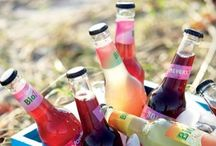 Foodie: Cold Drinks / Cool liquids
