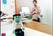 """La #Berlin #Innovadora - #LearningJourney BetaProjects / Recopilatorio Fotográfico """"La Innovación"""" en Berlín, desde la experiencia del equipo BetaProjects  * Primer Viaje Aprendizaje del posgrado #MasterYourself (Teamlabs Academy)"""