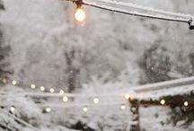 Mariage - Hiver / Inspiration décoration, photos, buffets et repas, de belles idées pour un mariage au cœur de l'hiver.  www.artisevenement.fr