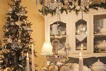 Праздник к нам приходит :)...holiday  comes to us... / Доступные идеи для подарков и украшения любимого дома к Новому году и ко всем прочим праздникам.