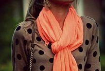 Шарфики, платочки....Scarves, kerchiefs