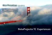 """CUSTOMER VISITS _ 2nd LEARNING JOURNEY - SAN FRANCISCO (#MasterYourself) / Segundo viaje aprendizaje del posgrado profesional MASTERYOURSELF/ (@Teamlabs) Inicio del Ciclo """"Output"""" del programa, poniendo el foco en la exposición de los proyectos profesionales. Un LearningJourney planificado en base a Customer Visits y la experiencia de un entorno de emprendimiento e innovación puntera a nivel internacional como es sin duda EEUU."""
