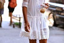 Платья, юбки, сарафаны...Dresses, skirts, sundresses / Style