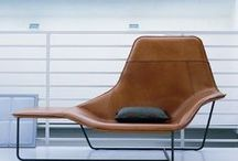 Chaise Longues / Daybed