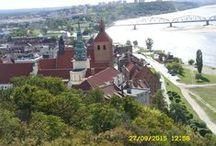 Grudziądz / Moje piękne miasto