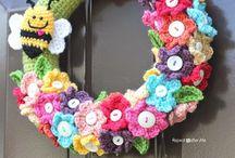 Crochet / Tığ İşi