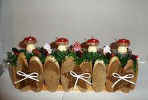 Vánoce / vánoční dekorace