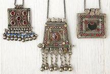 World Jewellery / Gorgeous jewellery from around the world.