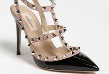 Shoes shoes shoes ❤️