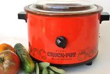 CrockPot / Healthy Crock Pot Recipes