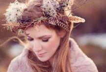 Mariage - Plumes / Inspiration mariage plumes. Rejoignez nous sur Facebook :  https://www.facebook.com/artisevenement