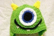 Crochet Beanies