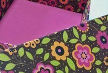 MDF revestido com tecido / Caixas de mdf revestidas com tecido