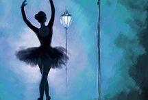 Balet / Piękno,piękno.piękno