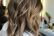 HAIR & MAKE UP ~