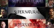 Supernatural / ....