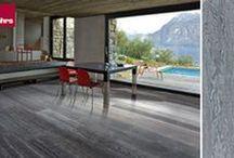 Grey Flooring / Feeling grey? Kährs has plenty of grey floors to satisfy the on-trend grey theme.