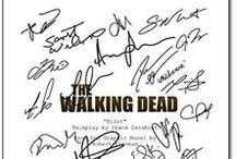 The Walking Dead&Fear The Walking Dead / ...