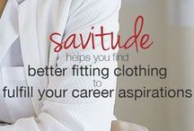 Savitude News and Partnerships:  #Workwear + #Career / Savitude News, #Fashion, Workwear + #Career Tips