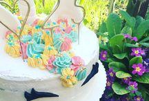 BIRTHDAY CAKE ~