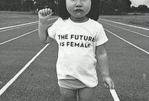 You go girl !