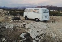 Glamping Project / Rollin' homes
