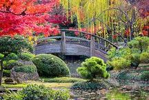 * Gardens of the World * / by Margaret Carroll Boardman