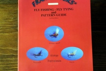 Fly Tying Supplies / by Call of the Wild Flies