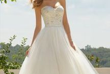 wedding - weddingdresses / Beautiful weddingdresses