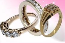 Diamond Jewellery at Jewelslane / Diamond Jewellery Collection at Jewelslane
