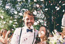 Wedding / by catherine vilia