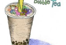 Bubble tea ideas