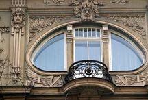 Art Nouveau ideas