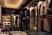 Closets / by catherine vilia