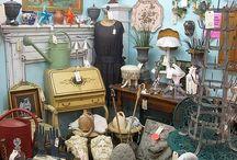 Secondhand shop