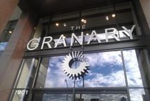 The Granary Luxury Apartments / Luxury apartments created with your lifestyle in mind