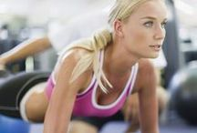 Workout at The Granary / Keep fit with these fun and easy workouts you can do at your new apartment home