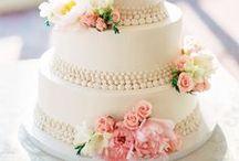 wedding sweetness / bruidstaarten, zoete hapjes, drankjes, etc.