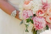 wedding bouquets / trouwboeketten