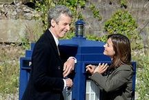 Doctor Who / by Fianna