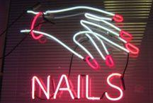 Fancy Fingers / Nail art / by Olivia Isaac